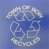 Town of Bow Recyles