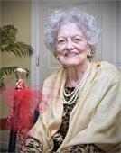 Doris Stebbins